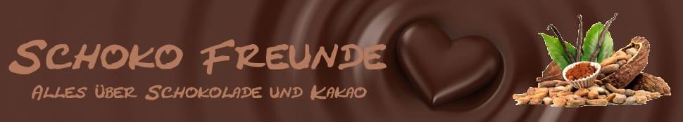 Schoko Freunde Logo