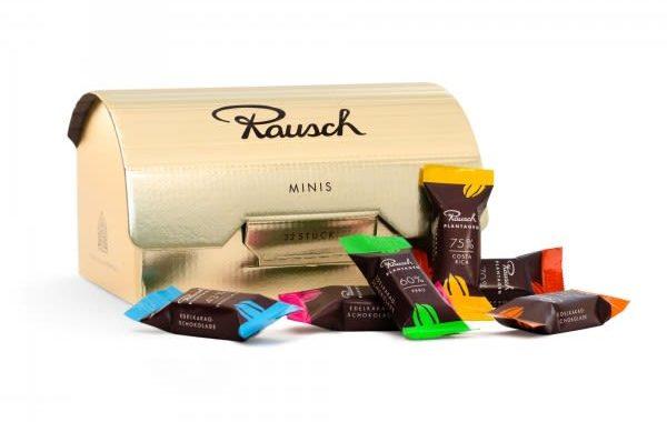 Rausch Goldbox ALT